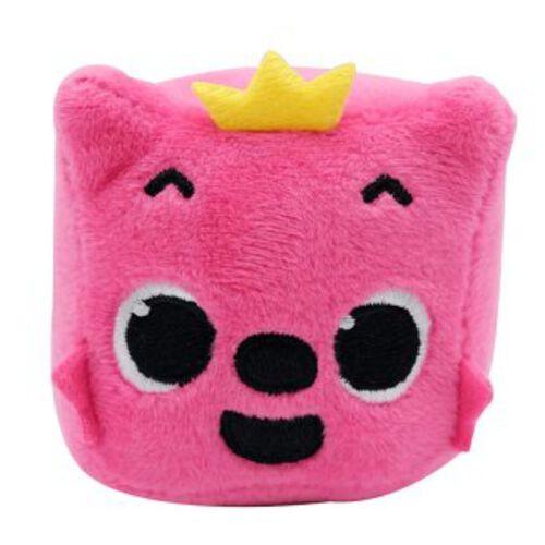 Pinkfong碰碰狐 Baby Shark 音樂立方公仔 - 隨機發貨