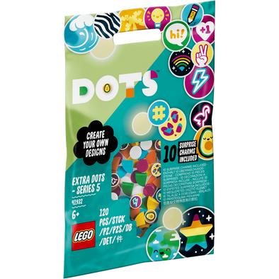 LEGO樂高豆豆系列 Dots補充包 - 5 41932