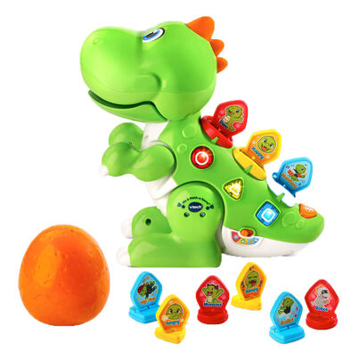 Vtech Mix & Match A Saurus - Assorted