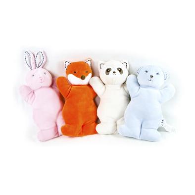 Bru Infant & Preschool 響紙玩具 隨機發貨