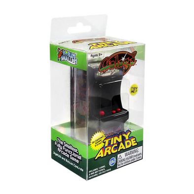 Arcade1Up 經典迷你街機系列 大蜜蜂 Galaga
