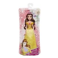 Disney Princess迪士尼公主 皇家閃粉公主裙系列 (貝兒)