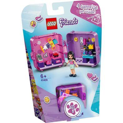 LEGO Friends Emma Shopping遊戲寶盒 41409
