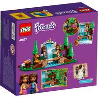 LEGO樂高好朋友系列 森林瀑布 41677