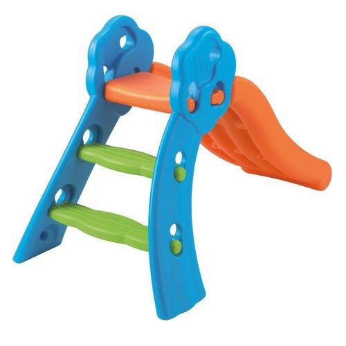 Grow'N Up高思維 3.5呎摺合滑梯