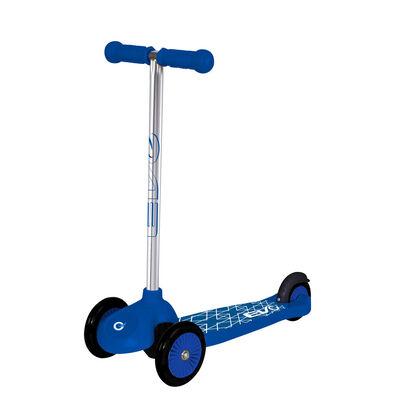 Evo  三輪滑板車 - 藍色