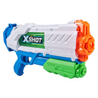 Zuru X特攻 遠程噴射水槍