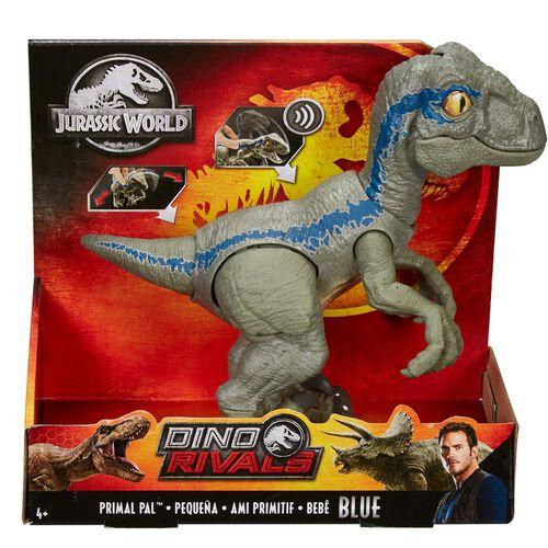 Jurassic World侏羅紀世界 - Blue
