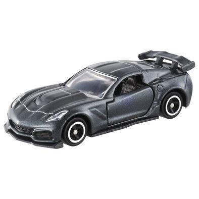 Tomica多美 車仔 Bx031 Chevrolet Corvette Zr1