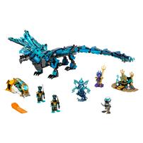 LEGO樂高旋風忍者系列 深海飛龍 71754