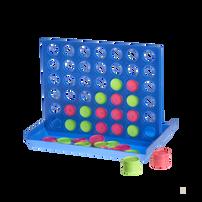 Play Pop 四子棋策略遊戲