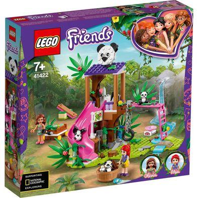 LEGO Friends 熊貓森林樂園 41422