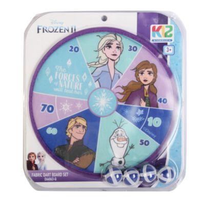 Disney Frozen迪士尼魔雪奇緣2 粘貼球套裝