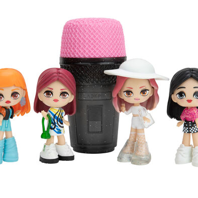 """Blackpink 3"""" Mystery Pop Stars Pack With 12pcs"""