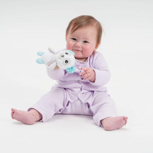 Top Tots 智叻寶貝 可愛動物嬰兒手搖鈴- 隨機發貨