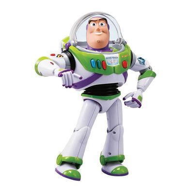 Toy Story反斗奇兵 4 電影原聲巴斯光年