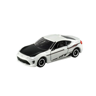 Tomica多美 Toyota 86 Customized Tru 限定版