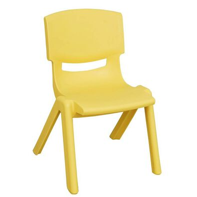 Ocie小童座椅(黃色)