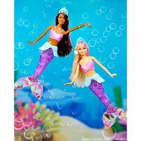 Barbie芭比 夢托邦水中美人魚