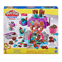 Play-Doh培樂多 小煮意系列 糖果工房玩具套裝