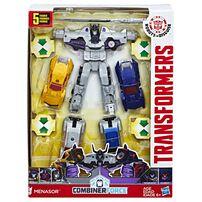 Transformers變形金剛領袖之路 : 合體金剛- 隨機發貨