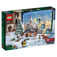 LEGO樂高哈利波特系列 聖誕倒數日曆 76390