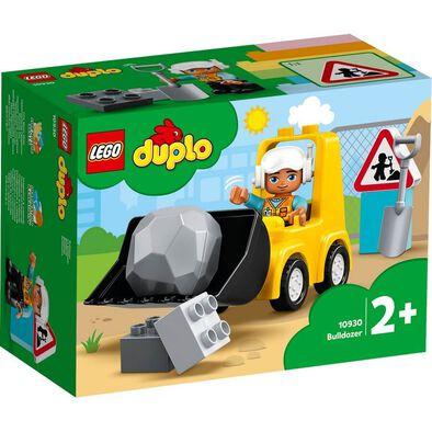 LEGO Duplo 推土機 10930