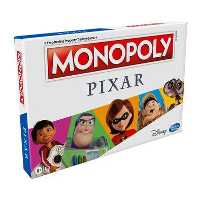 Monopoly大富翁 彼思版桌上遊戲