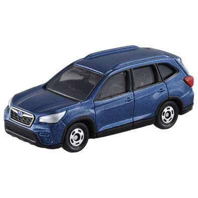 Tomica Bx115 Subaru Forester