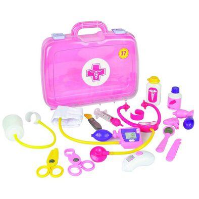Bru Infant & Preschool 醫生箱