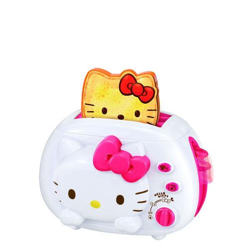 Hello Kitty吉蒂貓叮叮外賣店