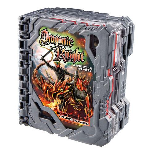 Kamen Rider Saber Dx 龍之騎士奇蹟之書