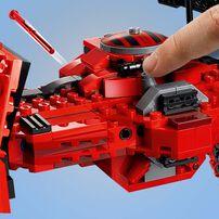 LEGO樂高 星球大戰系列 Major Vonreg's TIE Fighter - 75240