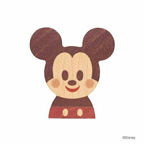 Disney Kidea 人物積木 米奇