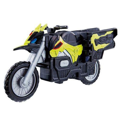Kamen Rider 幪面超人Zero-One Dx 飛電變形電單車手機