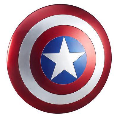 Marvel漫威 美國隊長盾牌