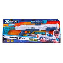 Zuru X特攻 Excel Hawk Eye 槍