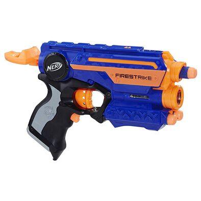 NERF熱火精英系列n-Strike夜行者手槍
