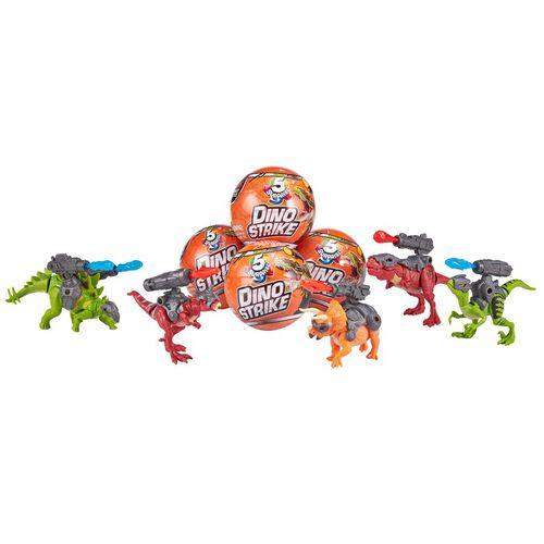 Zuru 5種驚喜 - 恐龍系列 - 隨機發貨