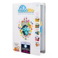 Moonlite Gift Pack Mr.Men(With 5Stories)