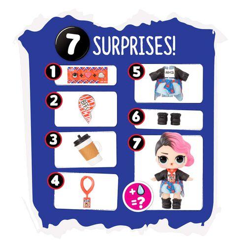 L.O.L. Surprise!驚喜寶貝 好朋友娃娃 - 隨機發貨