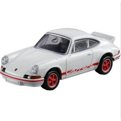 Tomica多美 車仔 Premium No. 12 Porsche 911 Carrera Rs