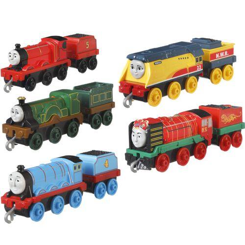 Thomas & Friends湯瑪士小火車(大) - 隨機發貨