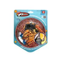 Wham-O威猛奥 Frisbee口袋飛碟 - 隨機發貨