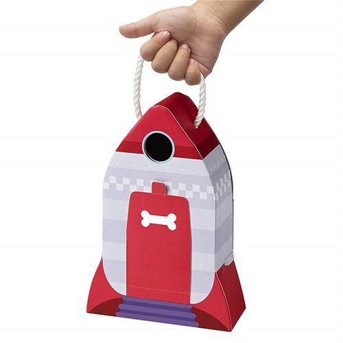 Sago Mini: 便攜小狗 Harvey太空船套裝