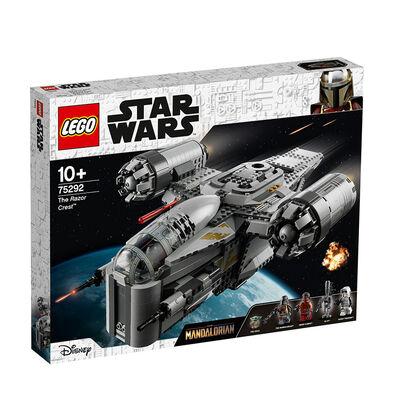 LEGO 樂高星球大戰系列 剃刀冠號