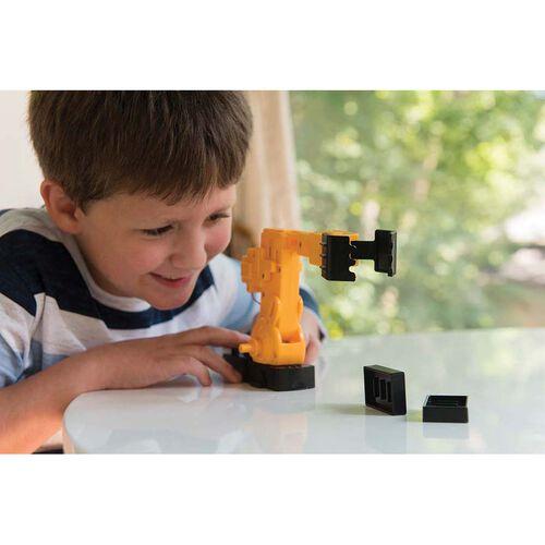 4M小小工程師系列 機械手
