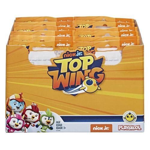 Top Wing沖天小隊 人物模型 - 隨機發貨
