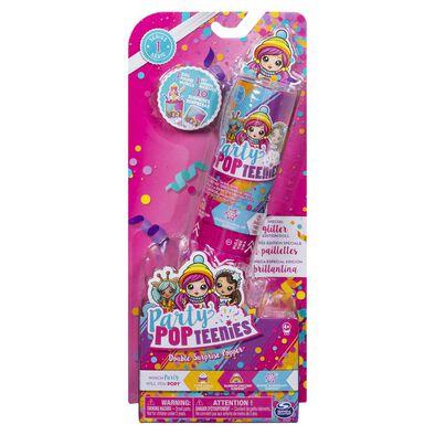 Party Popteenies夢幻派對雙重驚喜禮炮 隨機發貨