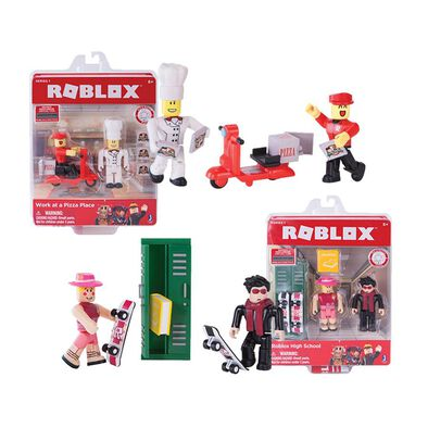 Roblox Game Pack - Assorted